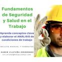 Fundamentos de la seguridad y salud en el trabajo  PRESENCIAL