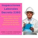 WEBINAR - Inspecciones de seguridad y salud en el trabajo