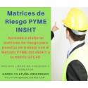 PRESENCIAL - Matrices de riesgo para prevención de riesgos laborales
