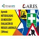 PRESENCIAL - Medición y evaluación de riesgos ocupacionales
