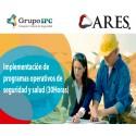 WEBINAR - Implementación de programas operativos de seguridad y salud