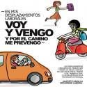 PRESENCIAL - Prevención de riesgos al transportar personas